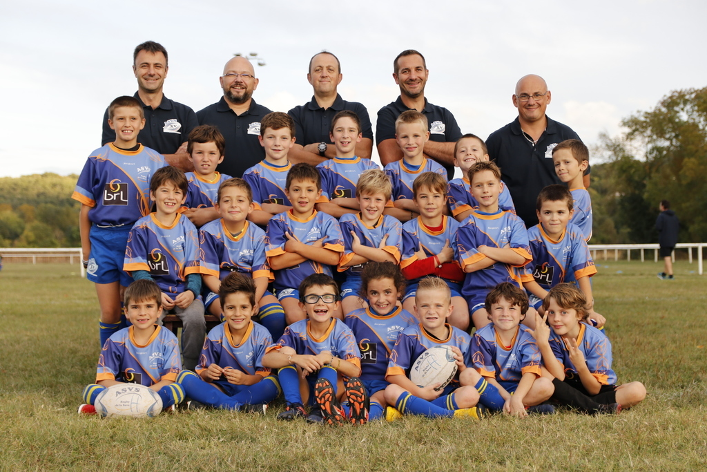 Tournoi U10 du CD 31 à REVEL